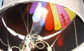 Balloon Rides Belleville