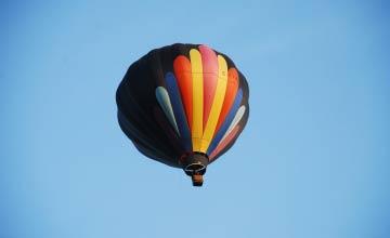 Hot Air Balloon Ride Prices Oshawa