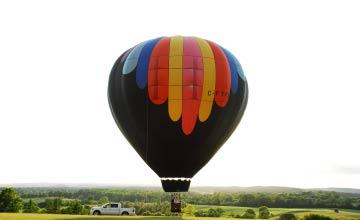 Hot Air Balloons Milton