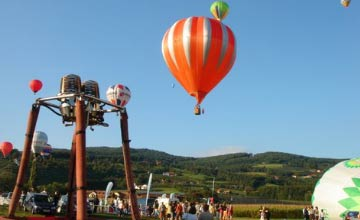 Air Balloon Brampton