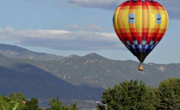 Hot Air Balloon Ride Prices Mississauga