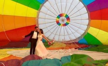 Balloon Rides Oshawa