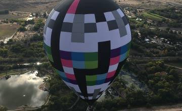 Hot Air Balloon Ride Prices Kingston