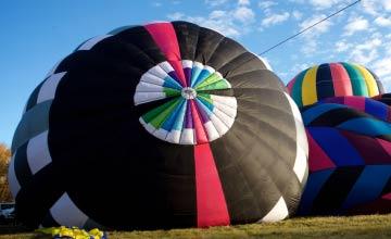Hot Air Balloon Ride Prices Hamilton
