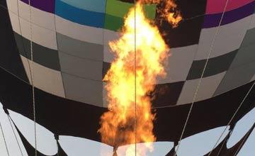 Hot Air Balloons Belleville