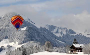 Air Balloon Oshawa