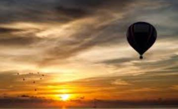 Balloon Rides Oakville
