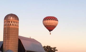 Balloon Rides Toronto